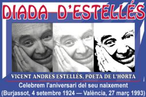 Diada Estellés. Homenatge blocaire 4 de setembre de 2011